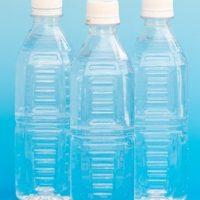 水_ペットボトル